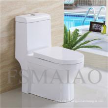 Керамическая Сантехника Siphonic Один Туалет Части (8102)