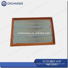 Elemento de filtro de aire genuino para Ford Transit V348 1C15 9601A1F
