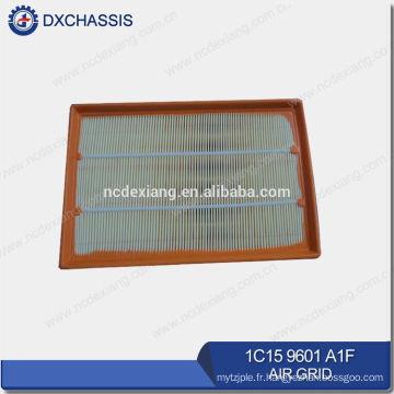 Élément de filtre à air genuine pour Ford Transit V348 1C15 9601A1F