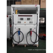 Zcheng Win Série Dispensador de Combustível Bomba Dupla Quatro Bocal