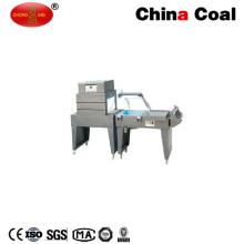 Schrumpfetikettiermaschine der hohen Qualität (FQL450C + BS-A450)