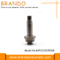 Coche rueda suspensión sistema solenoide válvula armadura