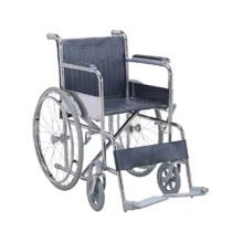 Silla de ruedas médica de alta calidad del hospital