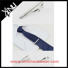 Silk Tie and Tie Pins for Men