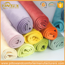 Wholesale 2016 Velvet Cotton Fabric for Garment