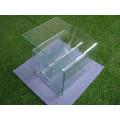 China hot selling glass bending machine SZ-RW4030