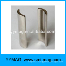 High quality N45UH magnet motor magnets