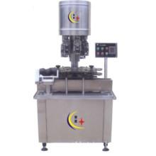Automatic Aluminum Wine Cap Locking Machine (YXT-CL)