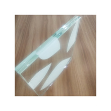 China suppliers 5mm 6mm 8mm 10mm 12mm screen printing ceramic frit silkscreen tempered glass price