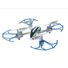 2.4Ghz RC Drone Med 0.3 / 2.0mp WiFi-kamera