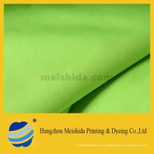 Paper Touch Handfeel Poplin de algodão 40 * 40