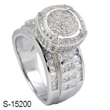 New Model 925 Sterling Silver Fashion Jewelry Ring
