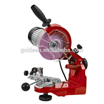 145mm 230w Silent Motor Professional Power Chainsaws Sharpening Sharpener Machines-outils électrique Chainsaw Chain Saw Grinder