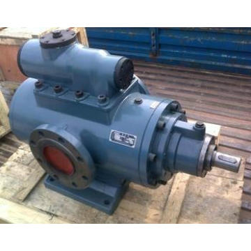 CE Approved Petroleum Triple Screw Oil Pump