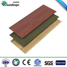 Wooden Pattern PVC Panels for interior decoration