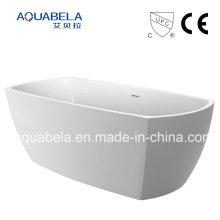 2016 New CE / Cupc en acrylique sans cosmétiques Sanitaires (JL655)