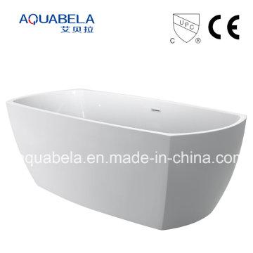 2016 New CE / Cupc Акриловая бесшовная санитарная ванна для ванной (JL655)