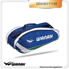 heiße benutzerdefinierte Badminton Tasche