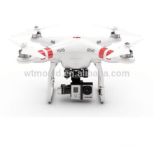 Hot new arrival WL V303 Brushless dji phantom 2 vision GPS smart drone quadcopter for GoPro Rival FPV
