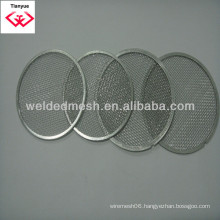 Round Filter Disc Netting