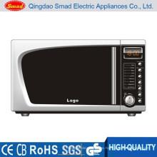 Horno de microondas comercial del uso en el hogar 34L con GS / EMC / RoHS / SAA
