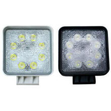 Auto Parts 24w Led Work Light For Truck Tractor Led Off Roa