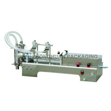 Double Heads Liquid Filling Machine ZHSY