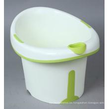 2016 Bañera para niños / bebé Sittable con taburete de baño