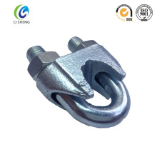Type B casting wire rope clip made in china