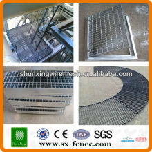 new products for 2013 Steel Grating stair fence (factory+ exporter )