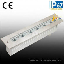 Recessed LED Linear Step Lights for Stair Lighting (820461)