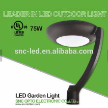 SNC UL CUL listed LED garden light