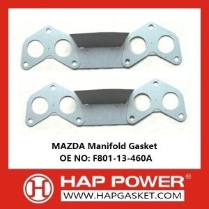 MAZDA Manifold Gasket F801-13-460A