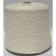 Bleached Pure Linen Yarn