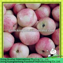 20 кг коробка красного яблока