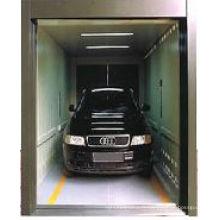 Ascenseur de voiture avec ISO14001, ISO9001, CE