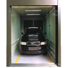 Car Lift With ISO14001, ISO9001, CE