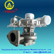 TOYOTA 2KD TURBO CT16 17201-30120 turbocompresor