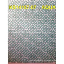 2016 New Fashion Guipure Lace Fabric for Lady′s Dress and Shirt Bridal Lace Fabric Wholesale Cord Lace Fabric
