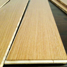 15-18mm Wood Flooring UV Lacquer Engineered Flooring