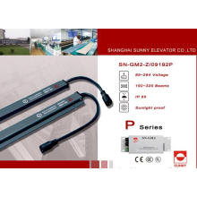 Aufzug-Lichtvorhang Türsensor (UL CE Zertifikat konkurrenzfähiger Preis)