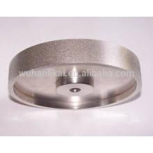 meules diamantées pour carbure de tungstène