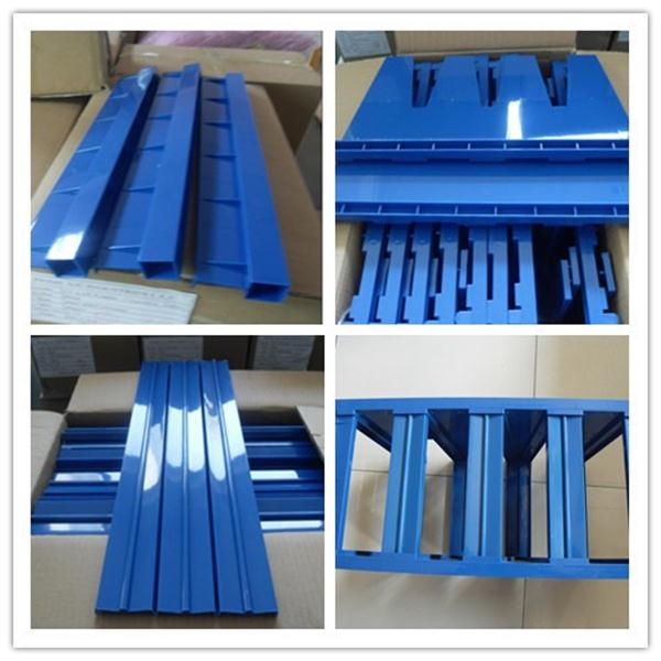 Plastic Filter Frame Package