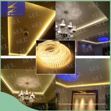 High Quality DC12V SMD5050 3000-6500k Flexible LED Strip Light