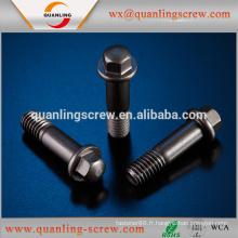 Achetez directement de Chine wholesale haute résistance en acier bas carbone combiné boulon