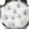 Stainless steel IP68 LED Under water Light SA2A