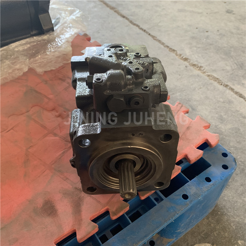 Pc27mr 2 Hydraulic Pump 2