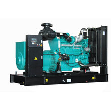 500kva open type generator price 400kw diesel generator with Cummins KTA19-G4