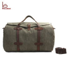 New Products Hot Selling Durable Canvas Travel Duffel Bag