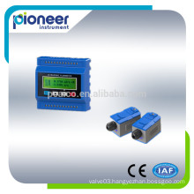 tuf 2000m low cost modular ultrasonic flow meter clamp on